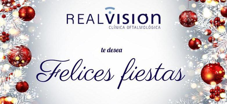 real vision navidad