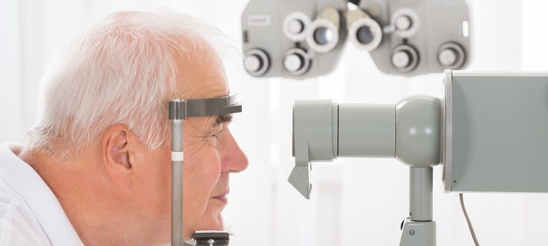 clínica oftalmológica degeneración macular