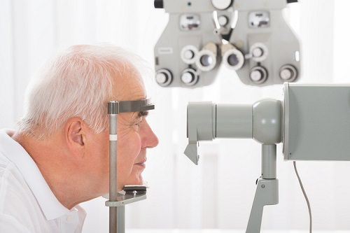 clinica oftalmologica madrid diagnostico