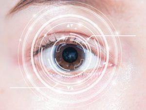 5 enfermedades en clínica oftalmológica