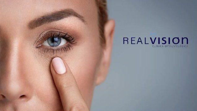 astigmatismo miópico Realvisión
