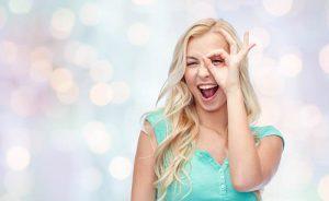 Conoce cómo reducir el astigmatismo miópico con la operacion Lasik