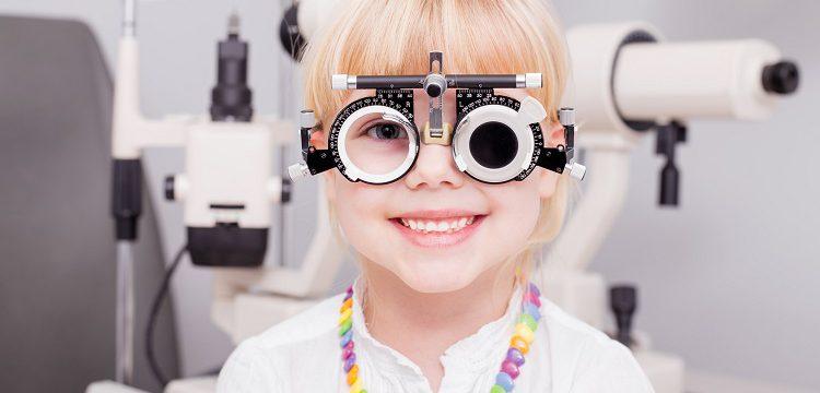 revisión oftalmológica clínica oftalmológica Madrid
