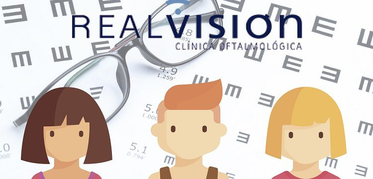clinica oftalmologica madrid infantil