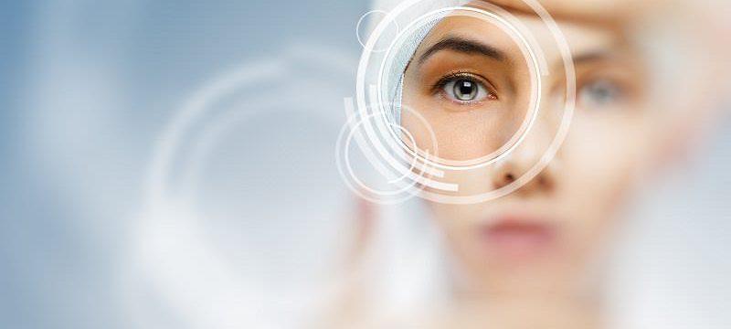 operación con Lasik en clínica oftalmológica de Madrid