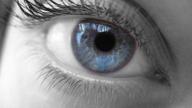 operación lasik ojo