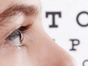 revisión oftalmológica vista- clínica oftalmológica madrid