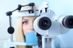 revisión oftalmológica - clínica oftalmológica en Madrid