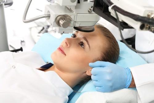 Segmentos intracorneales - Clínica oftalmológica en Madrid - Real Visión