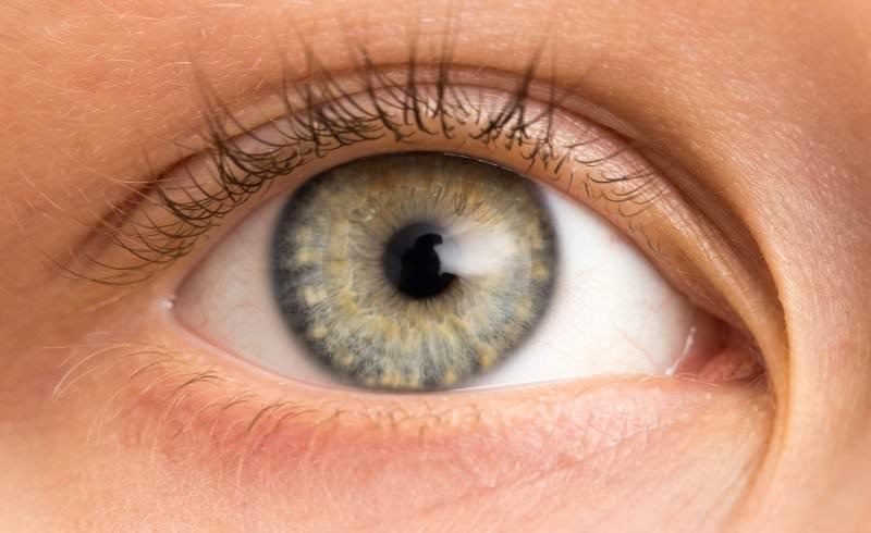Problemas de párpados - Clínica oftalmológica en Madrid - Real Visión