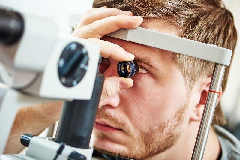 Real Visión - Clínica oftalmológica en Madrid - prótesis ocular