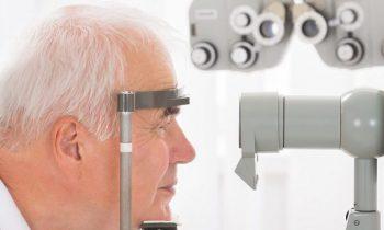 revisión oftalmológica en Madrid Real Visión para prevenir enfermedades
