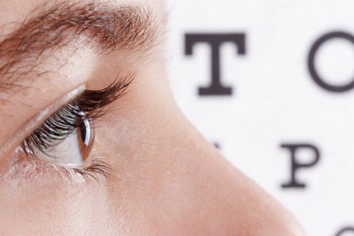 Qué es un agujero macular - Retina y vítreo - Clínica oftalmológica en Madrid