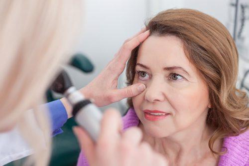 enfermedades de retina y vítreo - Clínica Oftalmológica en Madrid